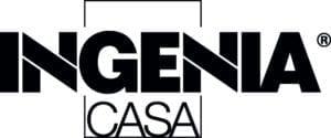 LogoIngeniacasa_nero