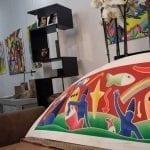 arredamento arte a roma