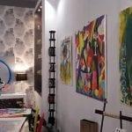 arredamento quadri a roma