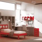 camere per ragazzi moretti compact roma
