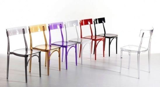 colico design sedie roma