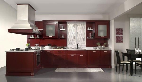Arredamento Cucina Roma